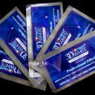 Crest 3D White Luxe Whitestrips Professional Effects 10 Strips / 5 Pouches (Made in USA)
