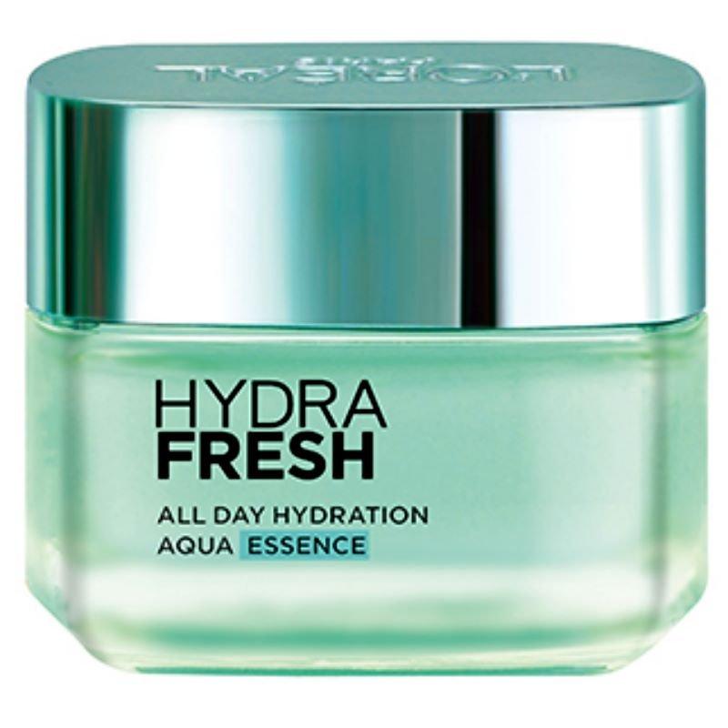 LOREAL HydraFresh All-day Hydration Aqua Essence 50ml