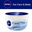 Nivea Intensive Care Cream 200ml For Face & Body