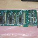 ICS PCDIO72-P Digital I/O Board Card PC-DIO72 72 Channels Input Output DAQ ISA