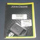 JD John Deere 350/450 Mowers Operators Manual