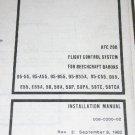 Bendix King KFC200 for Beechcraft Barons 95-55/A55/B55/B55a/C55/D55/E55 Manual