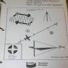 Bendix King CN-2011 VHF Com/Nav + NCP-2040 Programmer Installation Manual