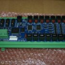 Sensoray Model 2608 Analog I/O via Ethernet System hub Com Module