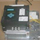 siemens 72JG34AFA AC Semiconductor Elevator Motor Starter  AC53A 6-6 30-80