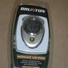 Brunton Nomad V2 Pro Digital Altimeter, Compass, Barometer, Time, Temp New Batts