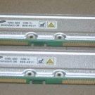 Samsung RAMBUS 1GB Memory Kit (512MB x2 )/16 PC800-40 MR16R162GAF0-CM8 800