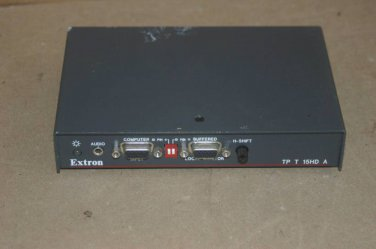 Extron TPT 15HD A Twisted Pair Transmitter tp-t-15hd-A 33-631-03