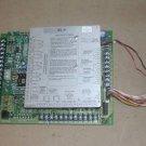 Honeywell HSC FBII  XL4 72-zone Alarm Panel card motherboard Processor