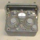 Genrad General Radio 1650-A RLC Impedance Bridge RESISTANCE CAPACITANCE 1650a GR