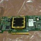 Adaptec RAID ASR-5405/256MB 4-port SAS/SATAII PCIe RAID Controller LP