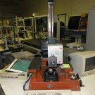 "Signaltone S-251 6"" Analytical Probe Station wafer stage 6M A,B,C,F 1170/1160"
