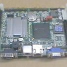 "Acrosser Technology AR-B1551 3.5"" Cyrix/Geode 300MHz EBX CPU Board"