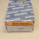 HoneyWell 151ML1 Precision Micro Limit Switch