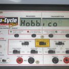 HOBBICO ACCU-CYCLE PLUS RC Battery Systems CHARGER/CONDITIONER/ANALYZER P0270