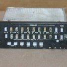 Bendix King KA119 Audio Control Panel 071-1087-01 Honeywell Allied Signal