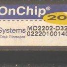 M-systems Disk On Chip 2000 32MB MD2202-D32-V3-X 1.23 Diskonchip