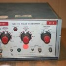 Tektronix Type 114 Pulse Generator