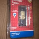 ACE Toggle Dimmer 3-Way 1000W 120V 32470 Ivory