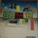 RARE General Instrument 1980 Optoelectroinic product guide catalog
