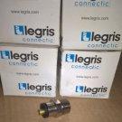 """Parker Dixon Legris 31156018DOT 3/8"""" Push-in Male Connectors brass 3115 60 18dot"""