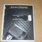 JD John Deere GX355 Tractor Technical Repair Manual
