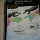 Intel 16/32-Bit Embedded Processors Datasheet catalog Manual 270647-003 1991 CPU