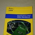 TI Texas Instruments LVDS Application and Data handbook book 2003 SLLD009 manual
