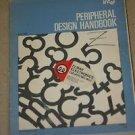 Intel Peripheral Design Manual Handbook 4/1978 9800676A CPU