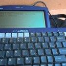 Dynavox Dynawrite Communication Speech Device KeyBoard