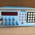 DDC sim-31200 SYNCHRO/RESOLVER simULATOR ILC data device Corp 31201 GPIB