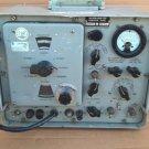 Military Navy sg-85b / AN/URM-25K RF Signal Generator Set  Computronics.01-50MHZ