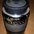 Konica Hexanon Tele Converter AR 2X w/ Both Caps & Case Beautiful Mint
