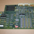 Vintage Eagle Computer 70-5023 A Motherboard Main with CPU P8088 8088  1985