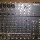 Mackie 1202-VLZ 12-Ch compact recording line Pro Audio Mixer 12-input 1202 dj MS