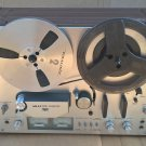 Akai GX-4000D Stereo Reel to Reel Tape Recorder ~ Glass & xTal Ferrite Head