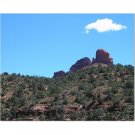 Sedona Landscape 8x10 photo