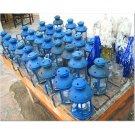 Blue Lanterns 8x10 photo