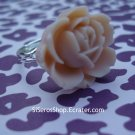 NUDE Rose Ring