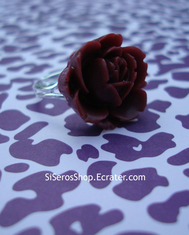 PEONY Rose Ring