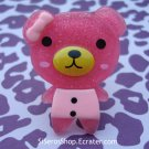 Summer Dress DARK PINK Teddy Ring