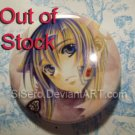 2.25 inch. Ritsuka Button
