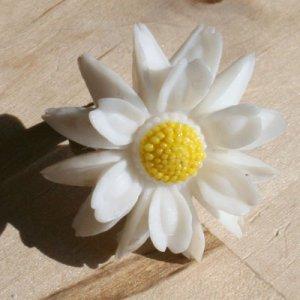 Vintage Daisy Ring