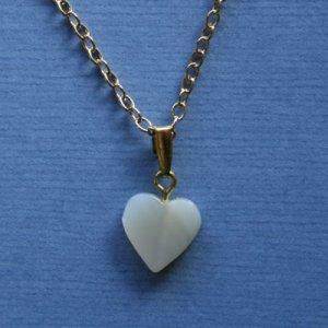 Secret Crush Necklace