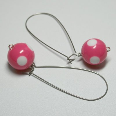 Cootie Shot Earrings