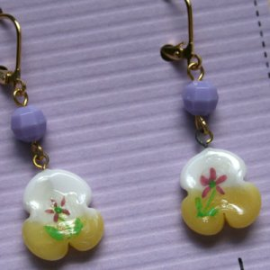 Sweet Surprise Earrings