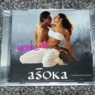 **ASOKA** Bollywood/Indian Soundtrack CD Shahrukh Khan