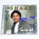 **SHAAN: TANHA DIL** Bollywood/Indian Album CD