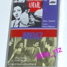 Amar (1954) / Andaz (1949) – Bollywood Indian Cassette Tape Naushad