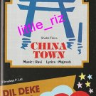 China Town (1962) / Dil Deke Dekho (1959) – Bollywood Indian Cassette Tape Ravi, Usha Khanna